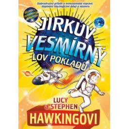 Jirkův vesmírný lov pokladů - Stephen Hawking, Lucy Hawking
