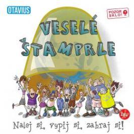 Veselé štamprle (Otavius) - OTAVIUS