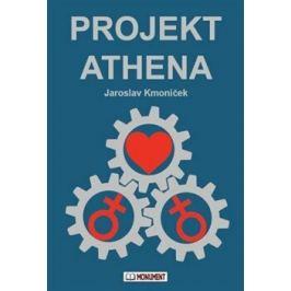 Projekt Athena - Jaroslav Kmoníček