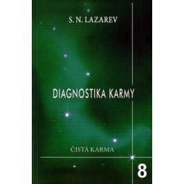 Dialog se čtenáři - Sergej N. Lazarev