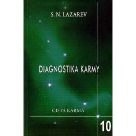 Pokračování dialogu - Sergej N. Lazarev
