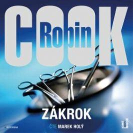 Zákrok - Robin Cook - audiokniha