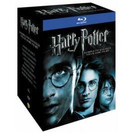 Harry Potter kolekce roky 1-7b. 11BD - Blu-ray