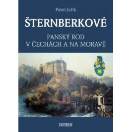 Šternberkové - Pavel Juřík