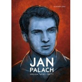 Jan Palach - Vladimír Liška