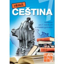 Hravá čeština 7 - učebnice