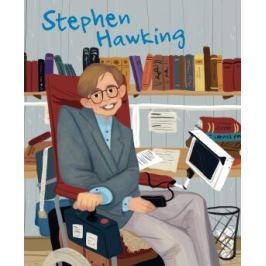 Génius Stephen Hawking - Isabel Munoz, Jane Kent