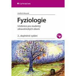 Fyziologie - Učebnice pro studenty zdravotnických oborů - Jindřich Mourek