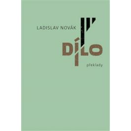 Dílo III - Ladislav Novák