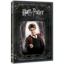 Harry Potter a Vězeň z Azkabanu - DVD