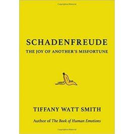 Schadenfreude : The Joy of Another´s Misfortune - Tiffany Watt Smith