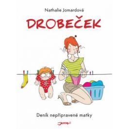 Drobeček - Nathalie Jomardová