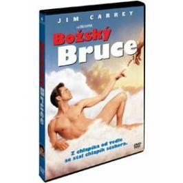 Božský Bruce - DVD