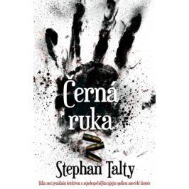 Černá ruka - Stephan Talty - e-kniha