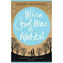 When God Was a Rabbit - Winman Sarah