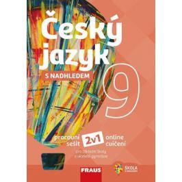 Český jazyk 9 s nadhledem 2v1, 1. vydání
