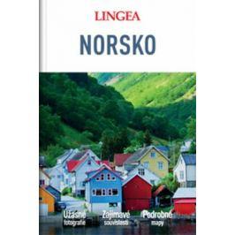 Norsko - Velký průvodce