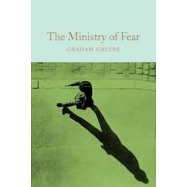 The Ministry of Fear - Graham Greene