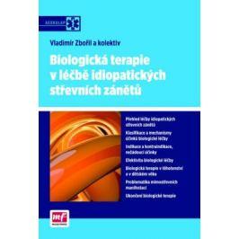 Biologická terapie v léčbě idiopatických střevních zánětů - Zbořil Vladimír