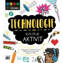 Kniha aktivit Technologie