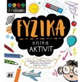 Fyzika - Kniha aktivit