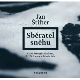 Sběratel sněhu - Jan Štifter - audiokniha