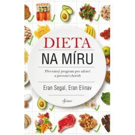 Dieta na míru - Elinav Eran, Segal Eran