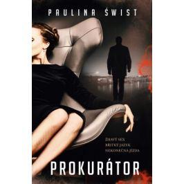Prokurátor - Paulina Świst