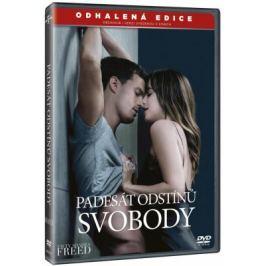 Padesát odstínů svobody - DVD