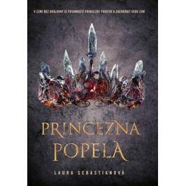 Princezna popela - Laura Sebastianová