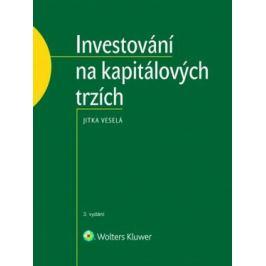 Investování na kapitálových trzích - Jitka Veselá