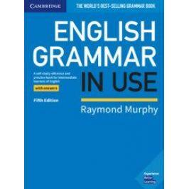 English Grammar in Use 5th edition - Raymond Murphy