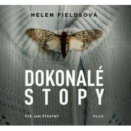 Dokonalé stopy - Helen Fieldsová - audiokniha