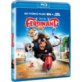 Ferdinand Blu-ray - BLU-RAY