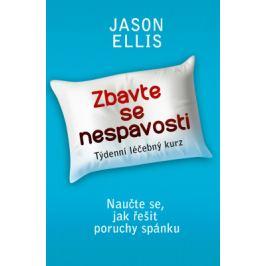 Zbavte se nespavosti - Jason Ellis - e-kniha