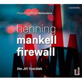 Firewall - Henning Mankell - audiokniha