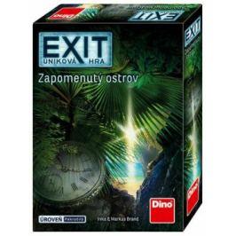 Zapomenutý ostrov - Exit - Úniková hra