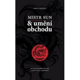 Mistr Sun a umění obchodu - Mark R. McNeilly; Mistr Sun