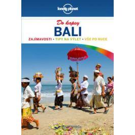 Průvodce - Bali do kapsy