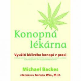 Konopná lékárna - Backes Michael