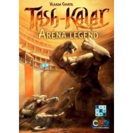 Tash-Kalar: Aréna legend/Strategická hra - Vladimír Chvátil