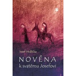 Novéna k svatému Josefovi - Josef Hrdlička