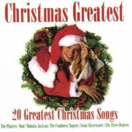 20 Greatest Christmas Songs - audiokniha