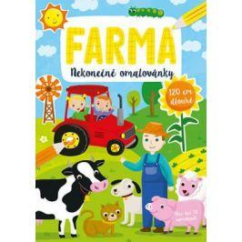 Farma - Nekonečné omalovánky