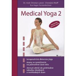 Medical yoga 2 - Christian Larsen, Christoph Wolff, Eva Hager-Forstenlechner