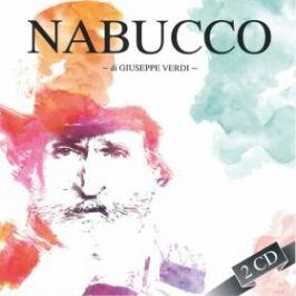 Nabucco - audiokniha