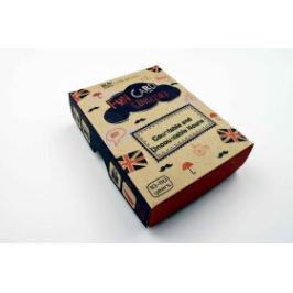 Creativo - Fun card English Countable and Uncountable Nouns