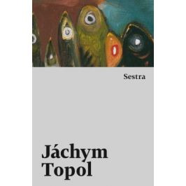 Sestra - Jáchym Topol