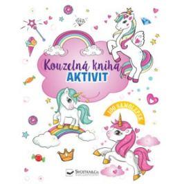 Kouzelná kniha aktivit