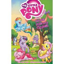 My Little Pony - Návrat královny Chrysalis - Cook Katie